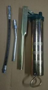 Geko smarownica, towotnica ręczna 400 ml dwa wężyki - G01120 - 2832721965