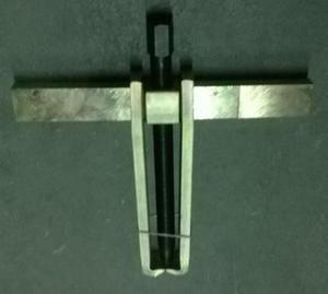 PMD ściągacz do łożysk dwuramienny 120 mm - 2832721572