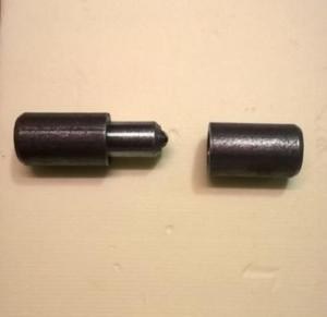 PMD zawias toczony 20 mm z kulką - 2844189744