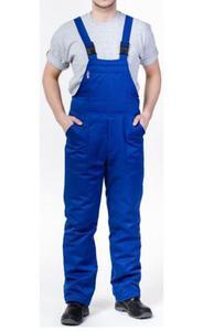 PMD spodnie ogrodniczki ocieplane MORS LIGHT rozmiar LB - 2846888368