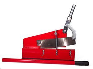 Hefajstos nożyce stacjonarne do blach 4mm/330 - 2832722384