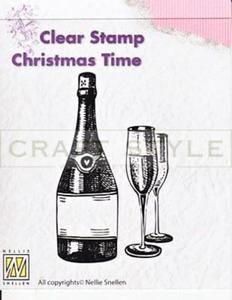 Stempel Nellie's Choice CT007 - 2822745838