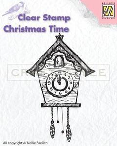 Stempel Nellie's Choice CT012 - 2822745844