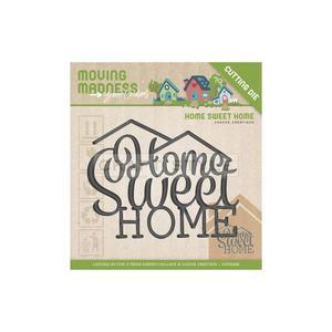 Home Sweet Home wykrojnik Yvonne Creations - 2850336771