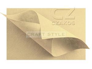 Filc 30x40cm gr 2mm KREMOWY - 2863982403