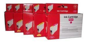 Tusz Canon CI21/24 CMY zamiennik CI-21/24 - 2864356389