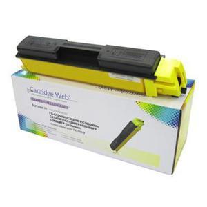 Toner Yellow Kyocera TK590 zamiennik TK-590Y - 2863455405