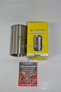 TULEJA IVECO 167x97.5x101x5mm 97.5x167mm ko�nierz 5x100.9mm 8140.67F,23/43 SF niehonowana DAILY I DAILY II - 2833314745