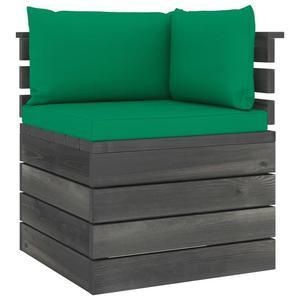 Emaga VidaXL Ogrodowa sofa naro - 2861716718