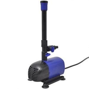Emaga VidaXL Pompa do fontanny 50 W 2000 L/h - 2857955127