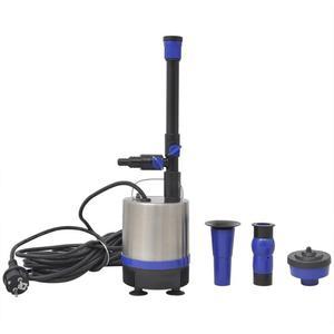 Emaga VidaXL Pompa do fontanny 50 W 1750 L/h - 2857955128