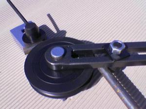Zaginarka, giętarka do rur 11-22 mm - 2863854264