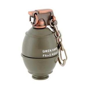 Brelok do kluczy granat Cross Fire game - 2824376477
