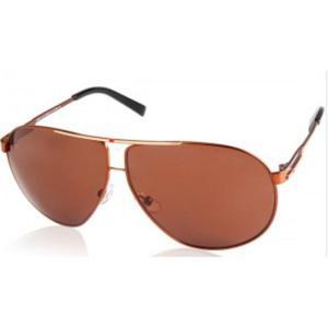 17de482e36a0 Modne okulary przeciwsłoneczne polaryzacyjne męskie lekkie brąz - 2824376740