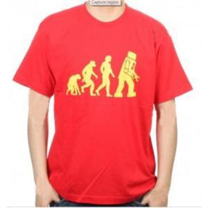 Modna koszulka T-shirt The Big Bang Theory - 2824376722
