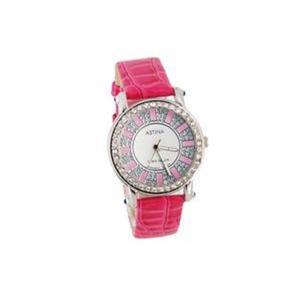 Modny damski zegarek na rękę na pasku - 2824376755