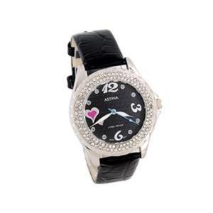Gustowny damski zegarek na rękę na pasku - 2824376643