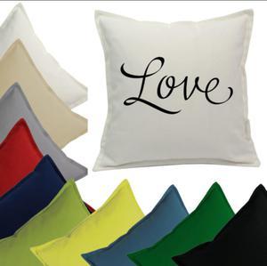 Poszewka LOVE - 2857885667