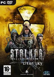 Stalker Clear Sky PC - 2832576578