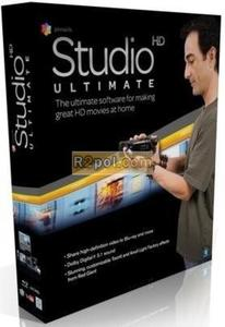 Pinnacle Studio 14 Ultimate - 2832576579