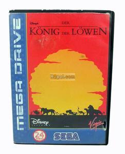 Król Lew - 2832576293