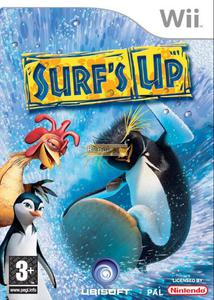 Surf's Up Wii - 2832576330
