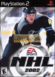 NHL 2002 PS2 - 2832576415