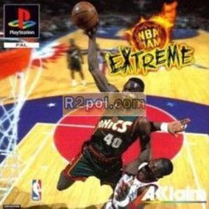 NBA Jam Extreme PSX - 2832576423