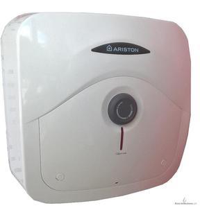ARISTON Elektryczny pojemnościowy podgrzewacz wody nadumywalkowy ANDRIS R 30 PL EU [3100338] - 2836695759