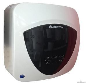 ARISTON Elektryczny pojemnościowy podgrzewacz wody nadumywalkowy ANDRIS LUX ECO 10 PL EU [3100692] - 2836695768