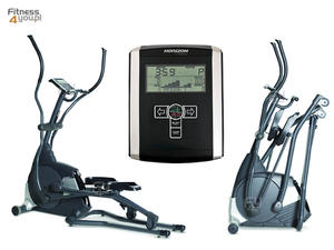 Orbitrek ANDES 3e Horizon Fitness :: Polska Gwarancja 24 msc :: Dostawa Gratis :: W-wa  - 2822879432