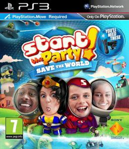 Start the Party 2 PL - 2825260287
