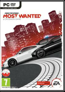 Need for Speed: Most Wanted 2012 PL - 2825260519
