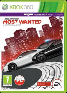 Need for Speed: Most Wanted 2012 PL - 2825260521