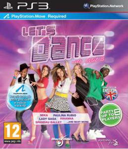 Let's Dance with Mel B - 2825260763