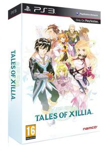 Tales of Xillia Special Day 1 Edition - 2825260856