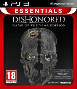 Dishonored PL Game of the Year Edition - 2825260945