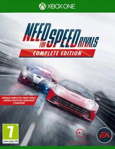 Need for Speed Rivals GOTY - 2847041025