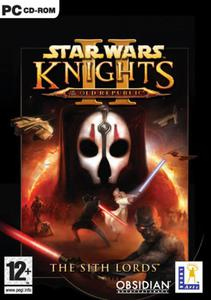 Star Wars: Knights of the Old Republic II - The Sith Lords - 2825259836