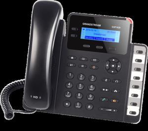 GXP-1628 HD Telefon VoIP, 2 konta SIP - Grandstream