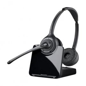 CS520 Bezprzewodowa słuchawka DECT - Plantronics - 2829670749