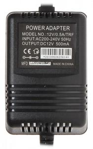 ZASILACZ 12V/0.5A/TRF - 2881152670