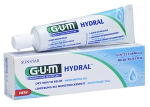 GUM Hydral żel 50ml 6000 - 2827725445