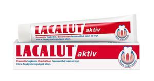 LACALUT Pasta do zębów Aktiv 75 ml