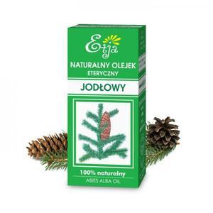 ETJA Olejek eteryczny naturalny - Jodłowy 10ml - 2865847941