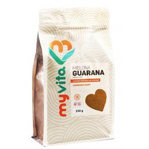 MyVita Guarana proszek 250g - 2881204738