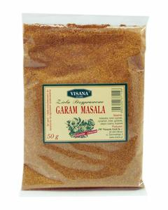 Garam masala 50g VISANA - 2865845911