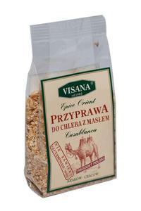 Przyprawa do chleba z masłem 85g VISANA - 2865845646
