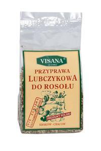 Przyprawa lubczykowa do rosołu 65g VISANA - 2865845648