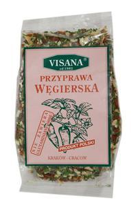 Przyprawa węgierska 50g VISANA - 2865845652